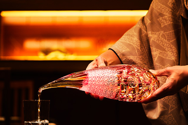 Japanese Cuisine RyuGin (日本料理龍吟)