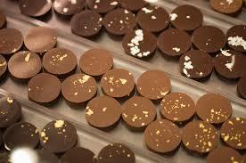 Chocolatier Palet D'or (ショコラティエ パレ ド オール)