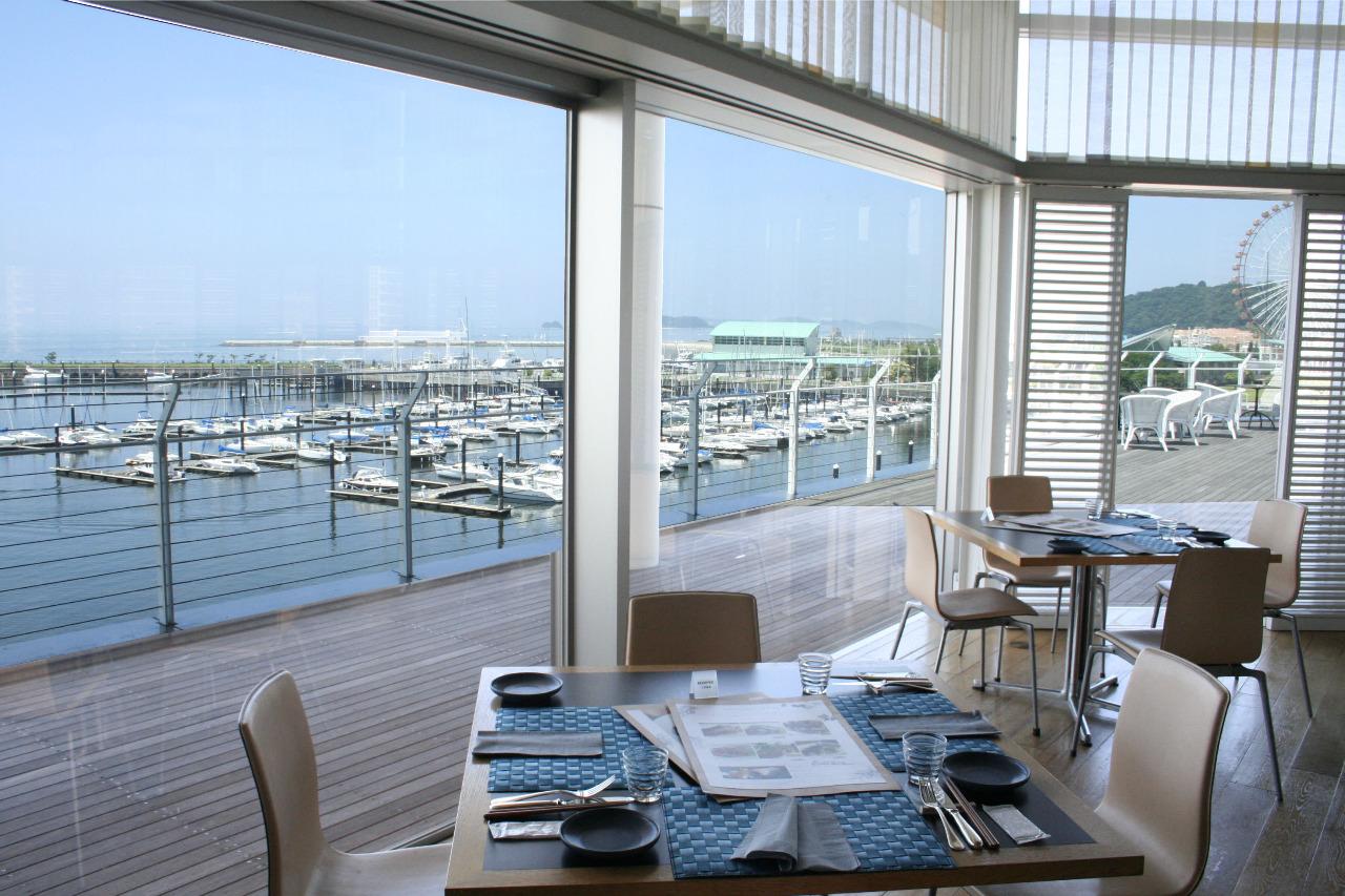 カーザレストラン蒲郡 CASA  Mediterranean Restaurant & Bar