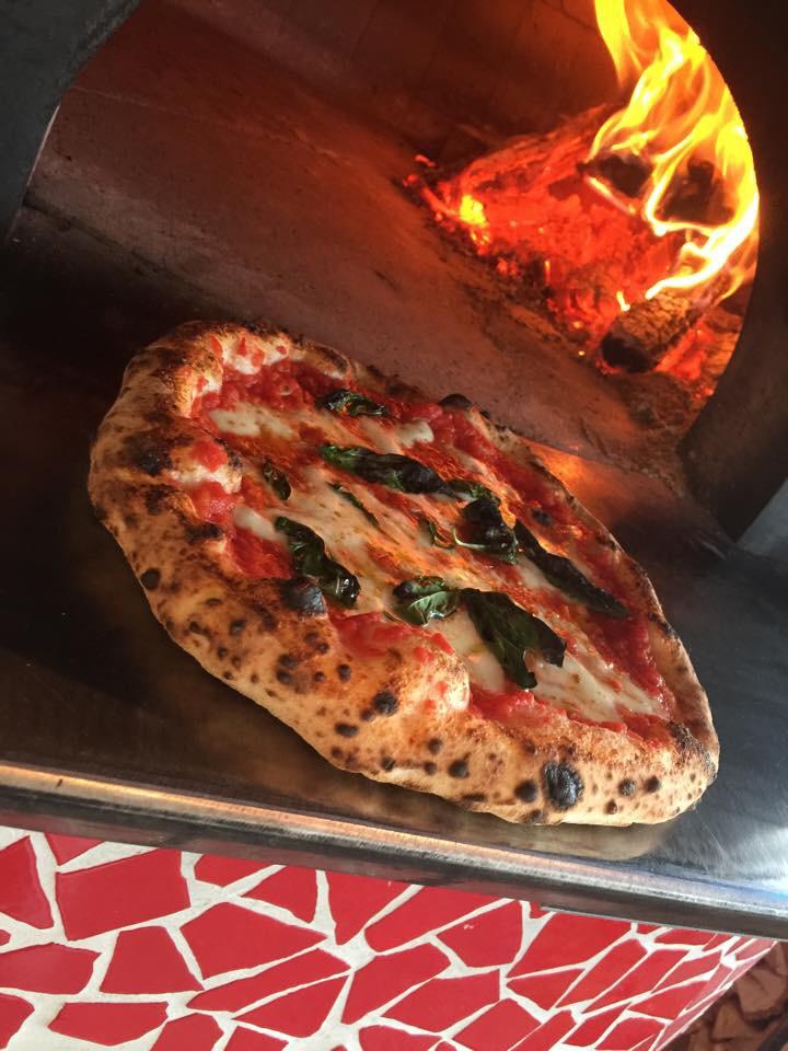 Pizzeria Passo Avanti